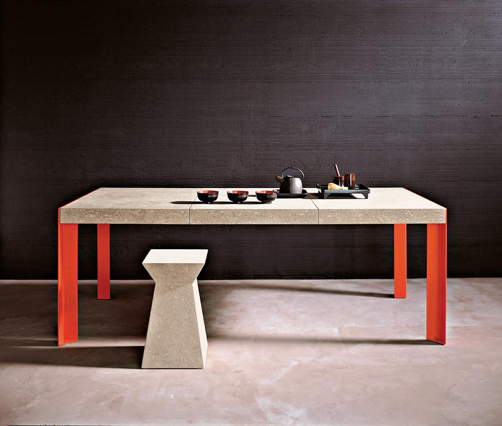 Laboratorio del Marmo | Console, Tavolini e Tavoli in Pietra